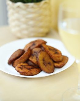 Banane Plantain - Alloco